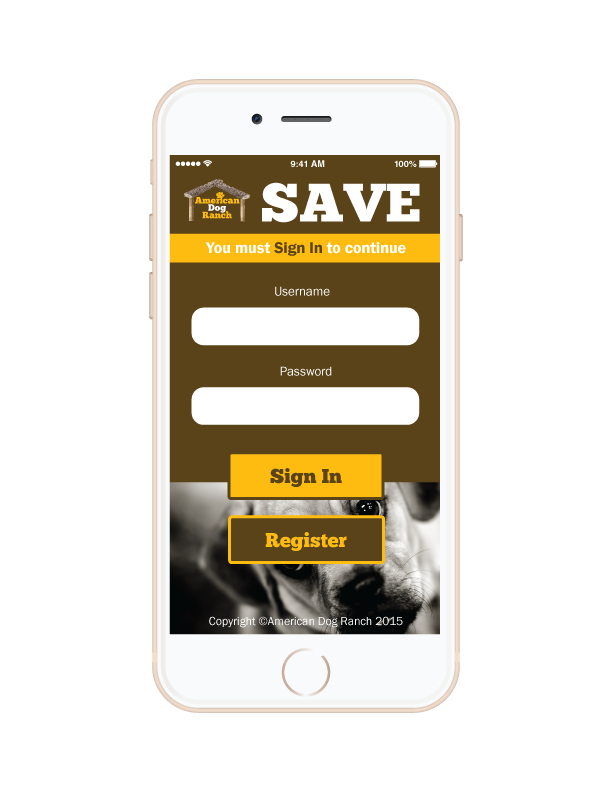 Iphone-American-Dog-Ranch-SAVE